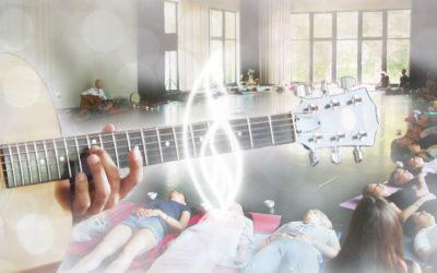 The Healing Musician
